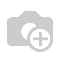 CONDUCTOR BAR 90 AMP (ORANGE) - INDOOR USE